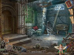 Haunted Manor: Painted Beauties Collector's Edition thumb 1