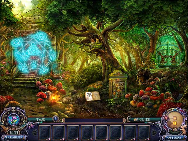 Dark Parables: Ballad of Rapunzel Collector's Edition large screenshot