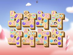Sweet Candy Mahjong thumb 2