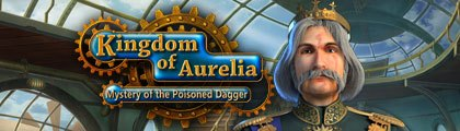 Kingdom of Aurelia: Mystery of the Poisoned Dagger screenshot
