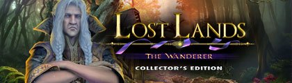 Lost Lands: The Wanderer Collector's Edition screenshot