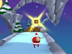 Running With Santa thumb 2