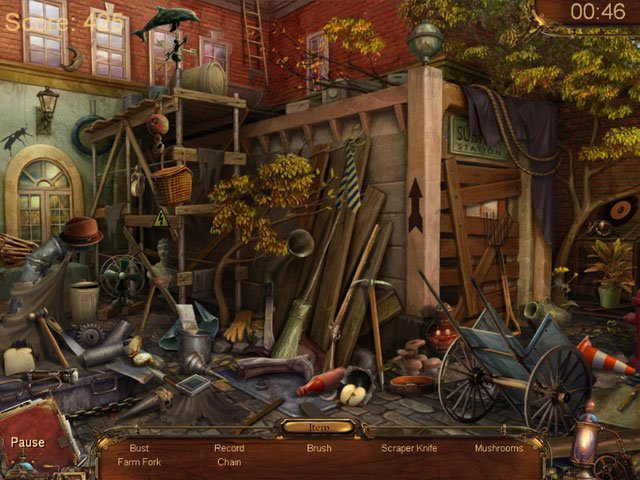 Hidden Object Speed Pack large screenshot