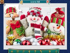 Holiday Jigsaw Christmas 3 thumb 3