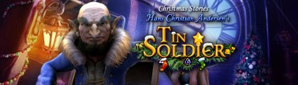 Christmas Stories 3: Hans Christian Andersen's Tin Soldier screenshot