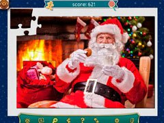 Holiday Jigsaw Christmas 4 thumb 3