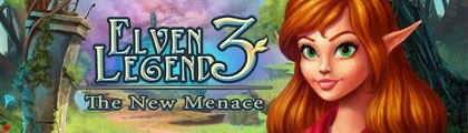 Elven Legend 3 - The New Menace screenshot