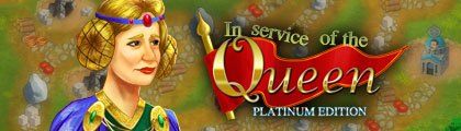 In Service of the Queen Platinum Edition screenshot