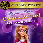 Maggie's Movies: Camera, Action! Collector's Edition