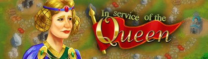 In Service of the Queen screenshot