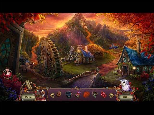 Awakening - The Red Leaf Forest Collector's Edition large screenshot