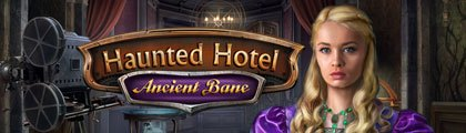 Haunted Hotel: Ancient Bane screenshot