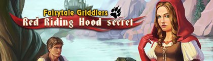 Fairy Tale Griddlers: Red Riding Hood Secret screenshot
