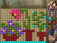 Fantasy Mosaics 20: Castle of Puzzles thumb 1