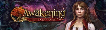 Awakening - The Red Leaf Forest screenshot