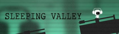 Sleeping Valley screenshot