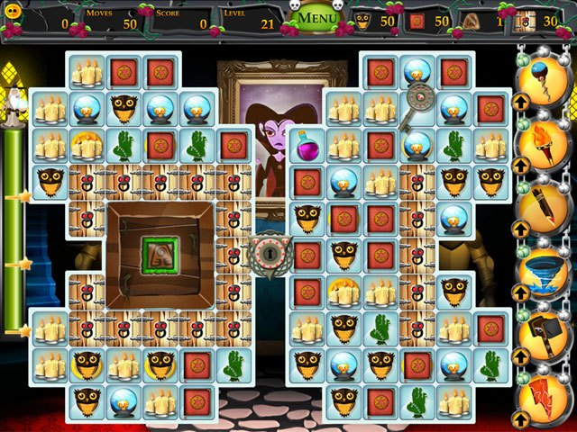 Secrets of Magic 2 - Witches and Wizards large screenshot