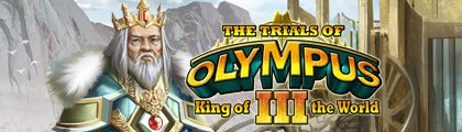 The Trials of Olympus III: King of the World screenshot