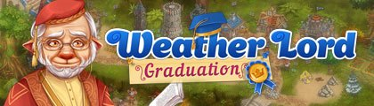 Weather Lord: Graduation screenshot