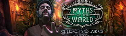 Myths of the World: Of Fiends and Fairies screenshot