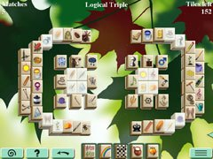 Forest Mahjong thumb 2