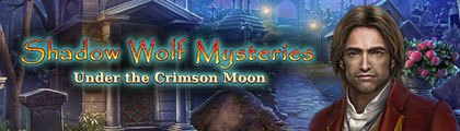Shadow Wolf Mysteries: Under the Crimson Moon screenshot