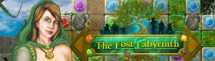 The Lost Labyrinth screenshot