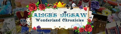 Alice's Jigsaw Wonderland Chronicles screenshot