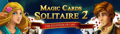 Magic Cards Solitaire 2 screenshot