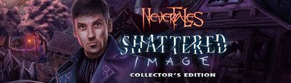 Nevertales: Shattered Image Collector's Edition screenshot