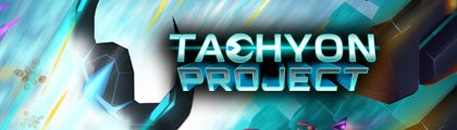 Tachyon Project screenshot