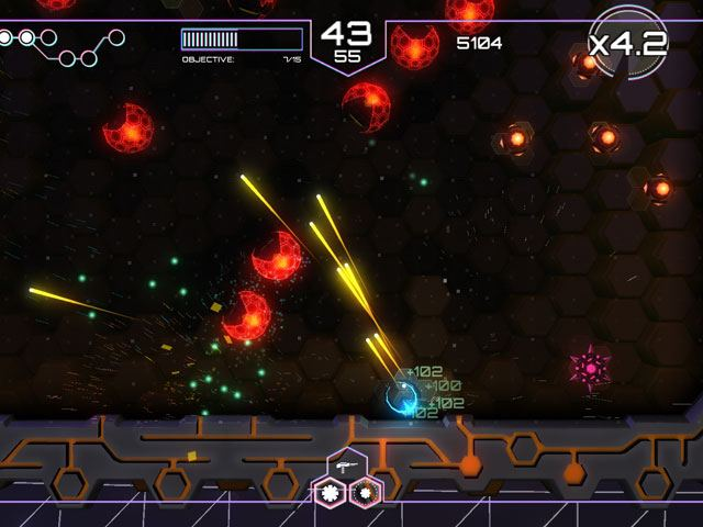 Tachyon Project large screenshot