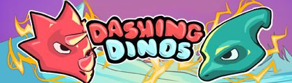 Dashing Dinos screenshot