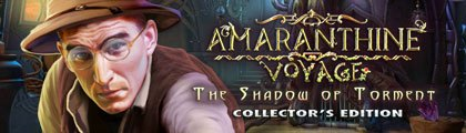 Amaranthine Voyage: The Shadow of Torment Collector's Edition screenshot