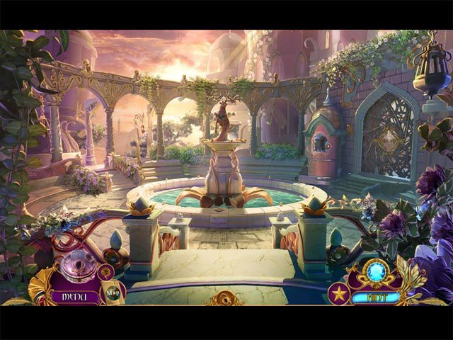 Amaranthine Voyage: The Shadow of Torment Collector's Edition large screenshot
