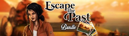Escape The Past Collection screenshot