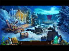 Mayan Prophecies: Blood Moon Collector's Edition thumb 2