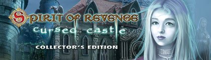 Spirit of Revenge: Cursed Castle Collector's Edition screenshot