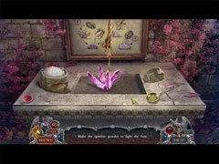 Spirit of Revenge: Cursed Castle Collector's Edition thumb 3