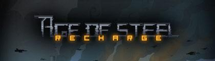 Age of Steel: Recharge screenshot