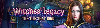 Witches' Legacy: The Ties That Bind screenshot