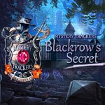 Mystery Trackers - Blackrows Secret