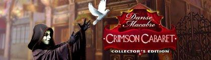 Danse Macabre: Crimson Cabaret Collector's Edition screenshot