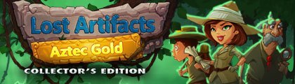 Lost Artifacts Collector's Edition screenshot