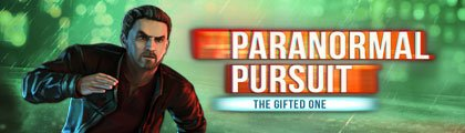 Paranormal Pursuit: The Gifted One screenshot
