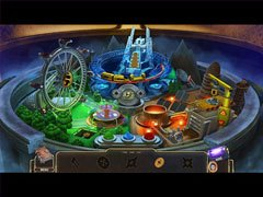 Paranormal Pursuit: The Gifted One thumb 1