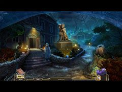 Paranormal Pursuit: The Gifted One thumb 2