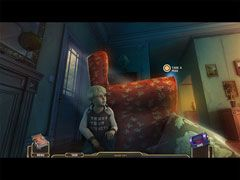 Paranormal Pursuit: The Gifted One thumb 3