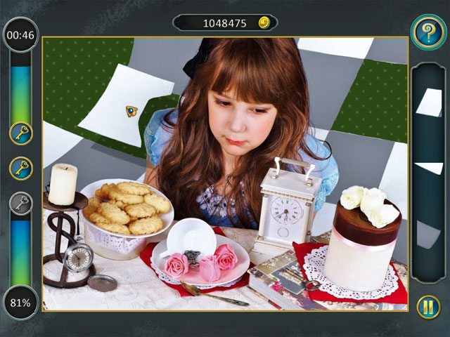Alice's Jigsaw Wonderland Chronicles 2 large screenshot