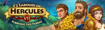 12 Labours of Hercules VII: Fleecing the Fleece screenshot